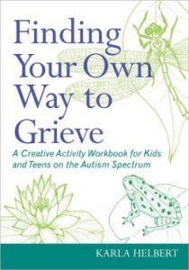 Book Review: Finding Your Own Way to Grieve