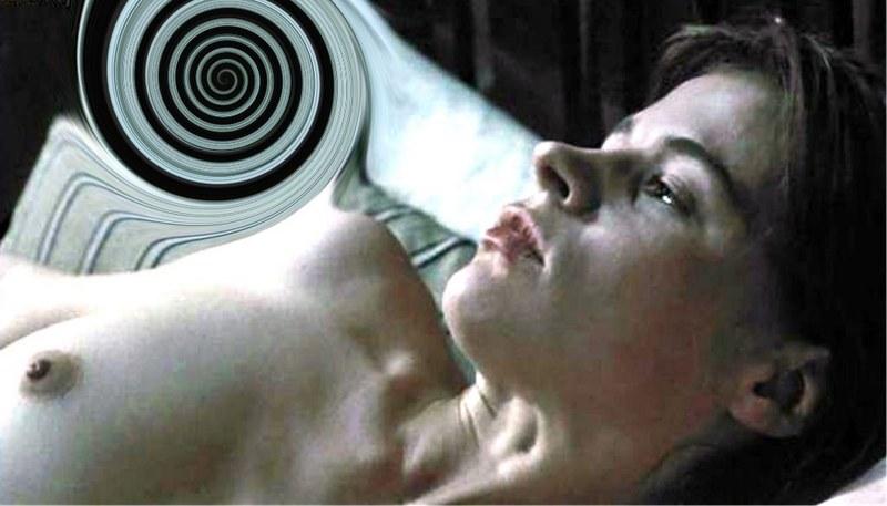 Suzanna Hamilton Swirl Nipple 1984