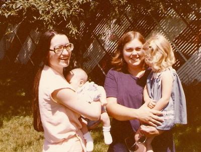 Farritor, Harris'79Jessy&Heather
